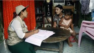 रोहिंग्या मुस्लिम बर्मा