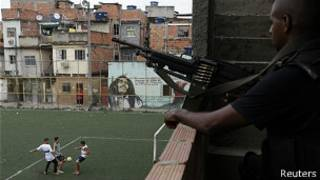 Favela de Mare