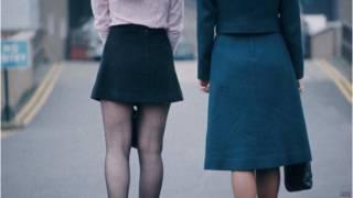 Mulheres de saia (BBC)