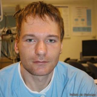 'John Smith' (Polícia da Noruega)