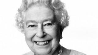 Ratu Elizabteh II