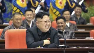 Kim Jong-Un, líder da Coreia do Norte | Crédito: Reuters