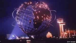 Feria Mundial de 1964