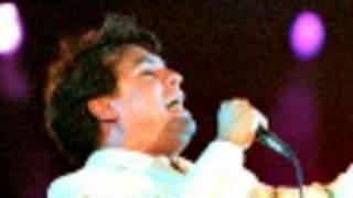 Juan Gabriel en un concierto organizado por el PRI en Ciudad Juáez en 2000. Foto: Newsmakers/Getty