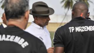 Le TP Mazembe affronte Al Hilal dimanche en 1/4 de finale de la Ligue des champions de la CAF