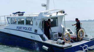 58 personas han sido rescatadas, mientras continúan la búsqueda de supervivientes.