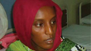 Mariam Ibrahim