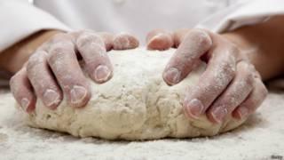 El pan forma parte de la dieta humana desde la antigüedad.
