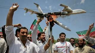 Pakistán drones
