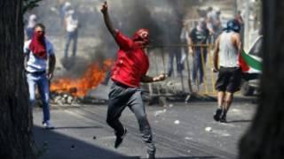 La police israélienne fait face à des manifestations de colère quotidiennes à Jérusalem-Est