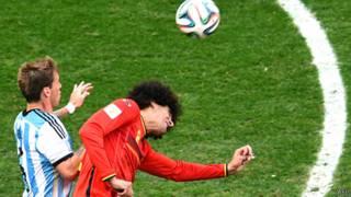 Bán kết World Cup