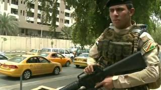 Soldado iraquí
