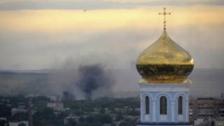 Luhansk (AP)