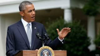 Barack Obama | Foto: Getty