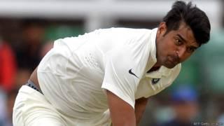 भारतीय क्रिकेटर पंकज सिंह