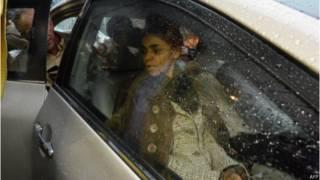 Marina Silva (AFP/ Getty)