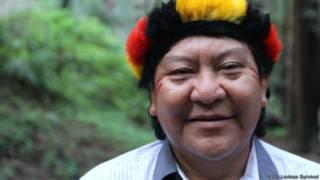 Yanomami (Pablo Levinas/Survival)