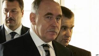 Виктор Иванов в 2005 году