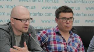 Андрій Бондар і Тарас Березовець