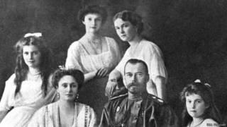 Nga khai quật hài cốt Sa hoàng Nikolai II