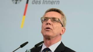 جرمني د اسلامپالو بریدونو مخنیوي لپاره نوي امنیتي ګامونه