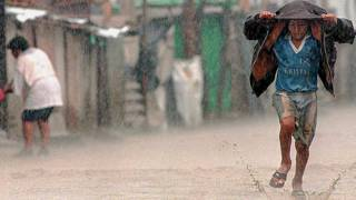 Inundaciones provocadas por El Niño