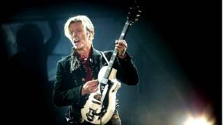 David Bowie no sólo fue un ícono de la música