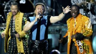 Earth, Wind and Fire en concierto