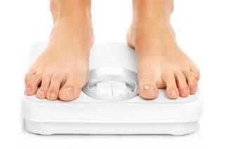 Cómo utilizar la pesa correctamente