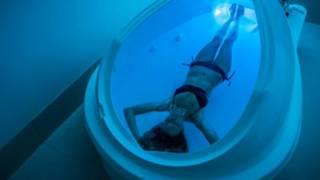 Tanque de flotacion