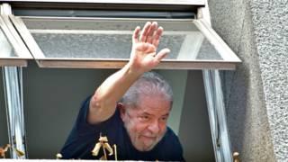 Cuáles son las consecuencias del pedido de prisión preventiva contra Lula.
