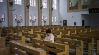 Церковь в Тяньцзине