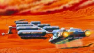 """Una """"colonia"""" en Marte"""