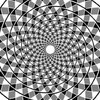 Ilusiones ópticas asombrosas... ¿o será que vemos mal?