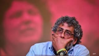 Gustavo Castro Soto, testigo en el asesinato de Berta Cáceres