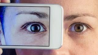 Глядя на мир сквозь смартфон