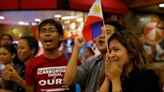 Ý nghĩa của chiến thắng Philippines