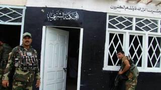 دو عملیات نظامی علیه مراکز داعش در شرق افغانستان