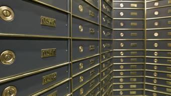 El misterioso mundo de las cajas de seguridad