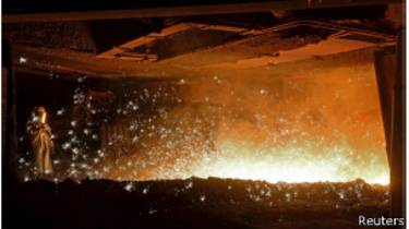 Steel reuters