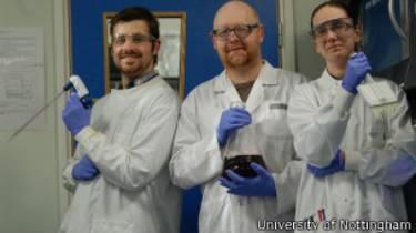 150331112825 university of nottingham 304x171 universityofnottingham - Remedio para las superbacterias en un libro del siglo X