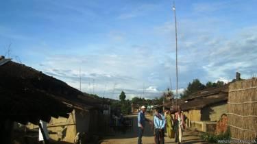 बिहार में मोबाइल एंटीना