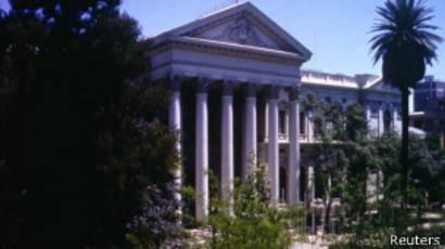 Congreso de Chile.