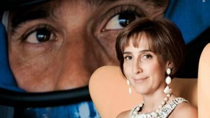Viviane Senna (Divulgação)
