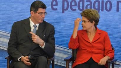 Levy e Dilma (AgBrasil)