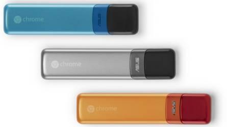 Google Chromebit (AP)