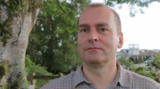 Stephen Reynolds