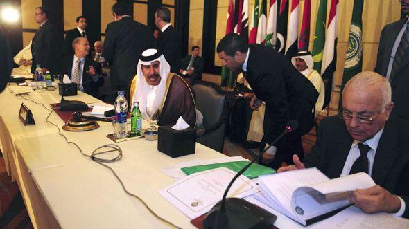"""عالمي تقرير ديلي تلغراف يتهم قطريين بتمويل """"إرهابيين"""" سوريا والعراق 111125102429_arab_le"""