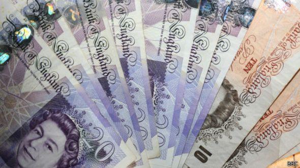 الديون المتعثرة تكلف اقتصاد بريطانيا 8.3 مليار استرليني