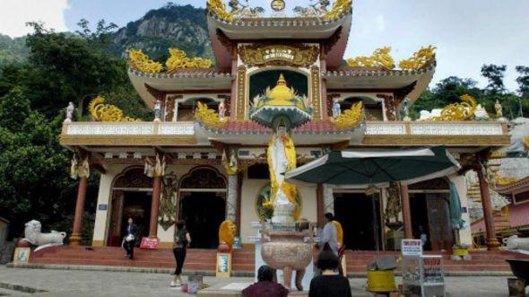 Tôn giáo ở Việt Nam